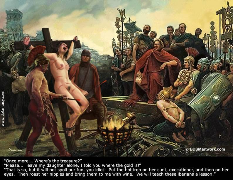damian crux art   sex porn images