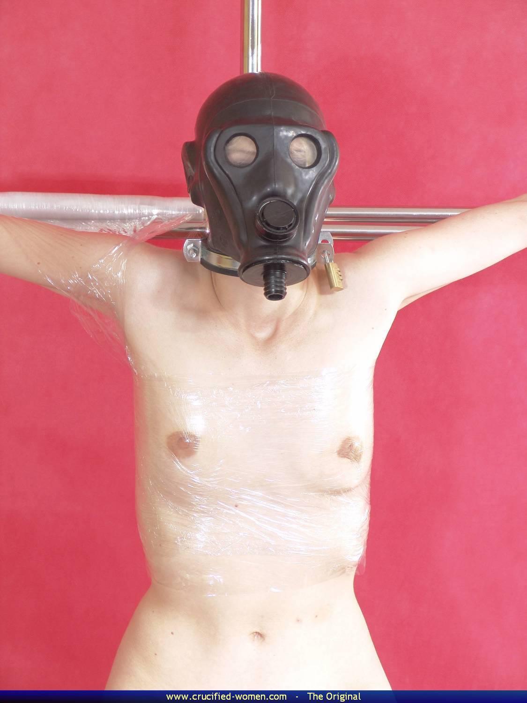 Gas Mask Fuck